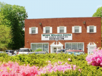 Picture of Winer Wellness Center Building